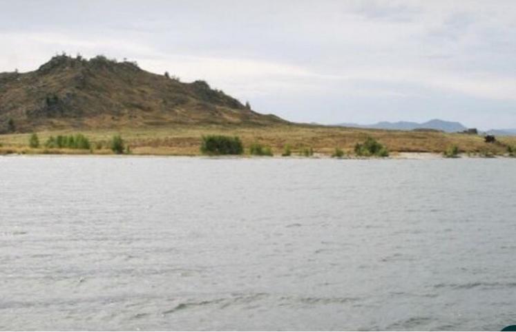 Продаваемый остров. Фото Скриншот Instagram: @oskemenlive