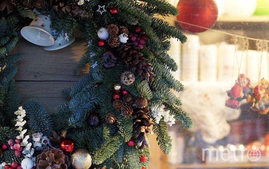 """В планах проведение рождественского базара. Фото pixabay.com, """"Metro"""""""
