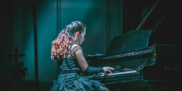 Битва роялей.