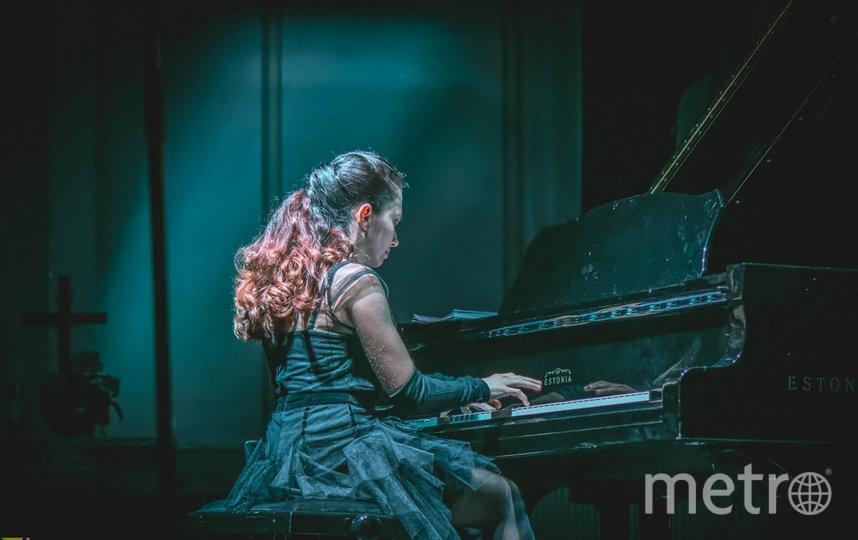 Битва роялей. Фото Предоставлено организаторами