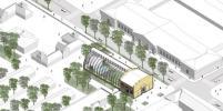 Оранжерею Таврического сада отреставрируют: как это будет