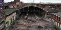 КГИОП назвал преступлением обрушение на заводе