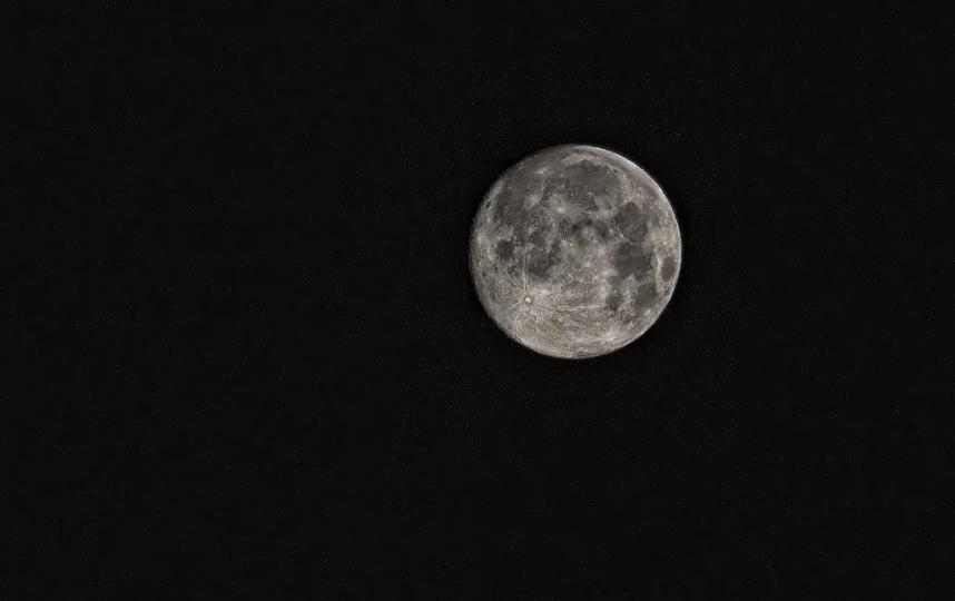 Лунное затмение нас ждет сегодня, 30 ноября. Фото pixabay.com
