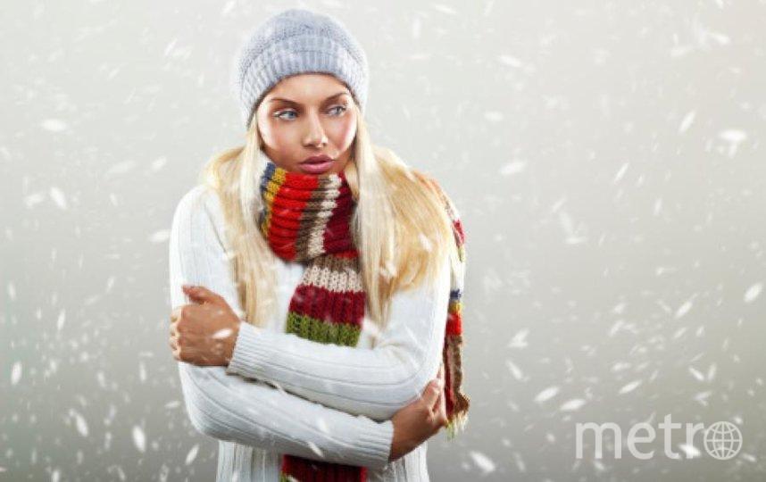 В Петербурге холодает, но морозов пока не ожидается. Фото Getty