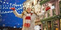 Декабрьская погода в Петербурге порадует горожан
