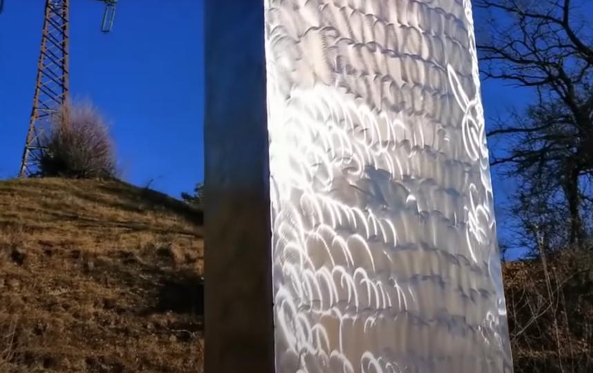 Скриншот с видеозаписи очевидцев. Фото https://www.youtube.com/watch?v=wDrVh5R-Ik8
