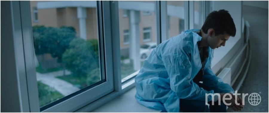 """Кадр из фильма """"Зови меня Дрозд"""". Фото https://oknofest.com, """"Metro"""""""