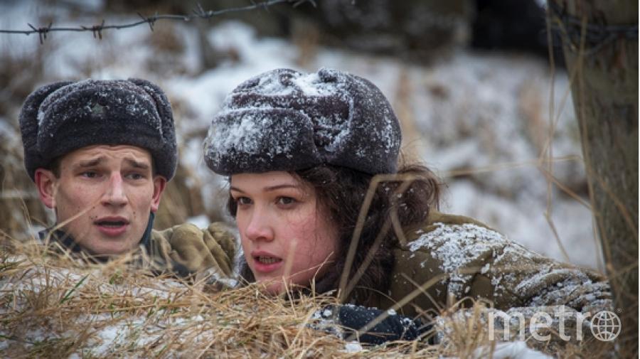 """Кадр из фильма """"Зоя"""". Фото https://oknofest.com, """"Metro"""""""