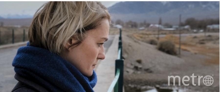 """Кадр из фильма """"На дальних рубежах"""". Фото https://oknofest.com, """"Metro"""""""
