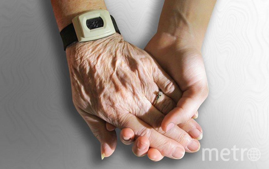 Последствием перенесенной коронавирусной инфекции может быть преждевременное старение организма. Фото pixabay.com