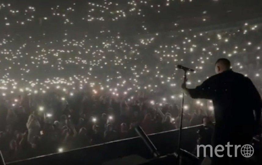 На прошлой неделе прошли концерты Басты. Фото Pixabay.