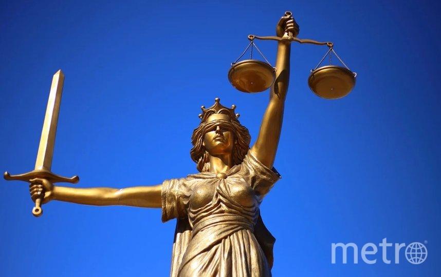 По решению суда, он будет находиться в СИЗО до 27 января 2021 года. Фото Pixabay.