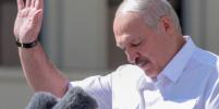 Лукашенко рассказал о группировке НАТО для захвата земель Белоруссии