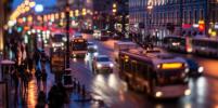 Погода в Петербурге: небольшое похолодание обещают синоптики