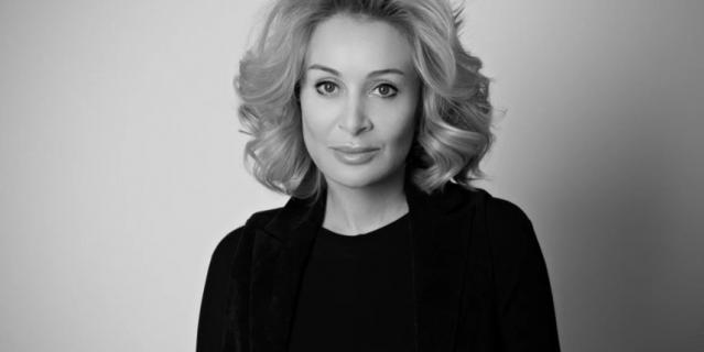 Екатерина Галанова.