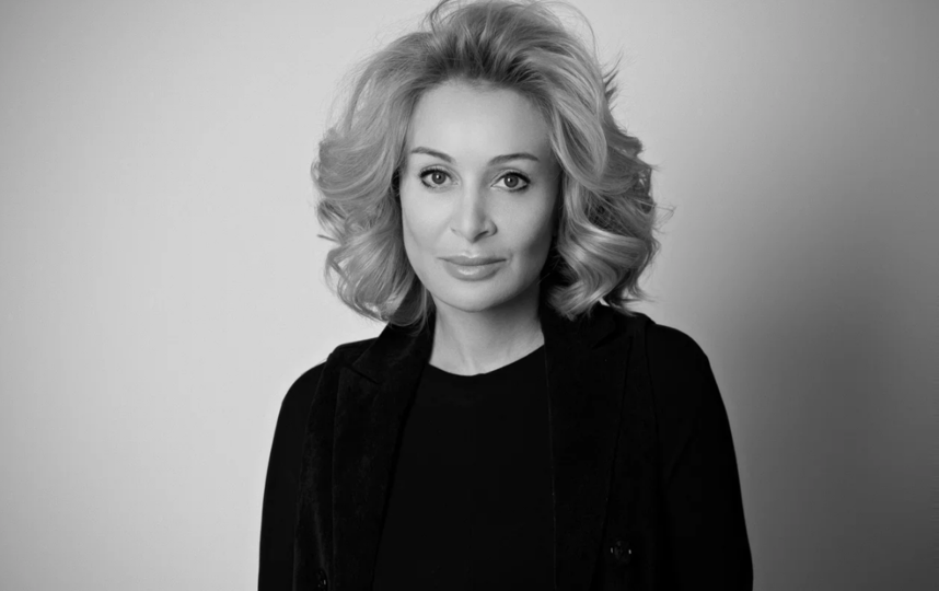 Екатерина Галанова. Фото Предоставлено организаторами