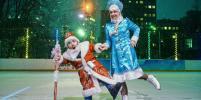 Какой год – такой и волшебник: С маленьким Дедом Морозом хотят дружить все дети