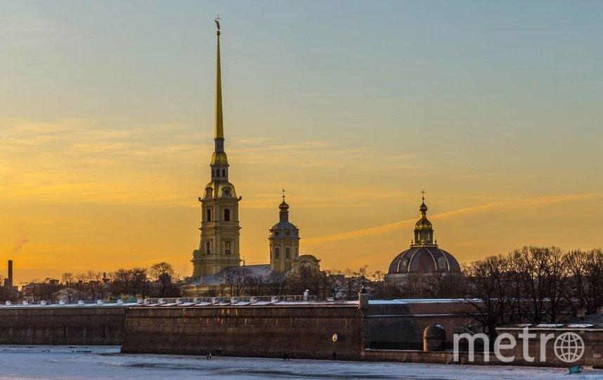 Власти Петербурга анонсировал введение новых ограничений. Фото Pixabay.