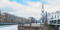 Каким будет турпоток в Петербург на новогодние праздники