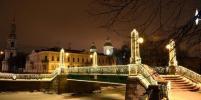 Россияне передумали ехать в Петербург на новогодние праздники