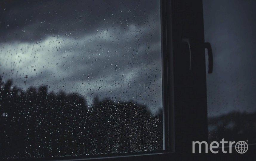 В Новой Москве ребенка выкинули из окна. Фото Pixabay.