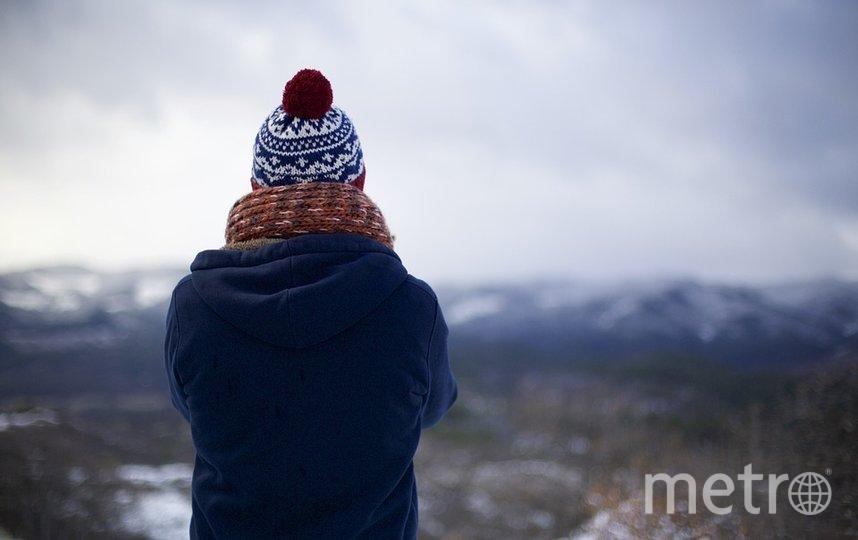 Морозная погода прогнозируется на период с 4 по 8 декабря. Фото pixabay.com