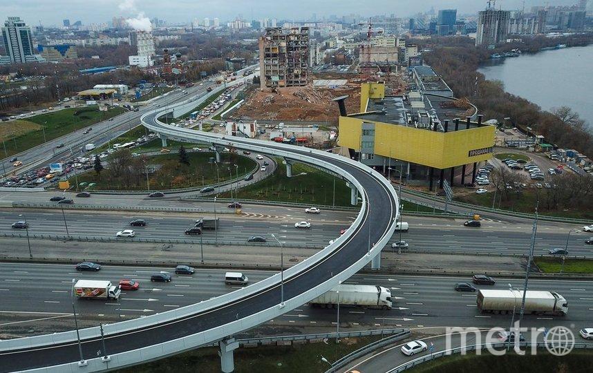 """Перемещаться по Москве станет удобнее. Фото АГН """"Москва"""""""