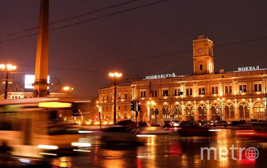Жители Петербурга остались без автобусов в новогоднюю ночь. Фото Pixabay.