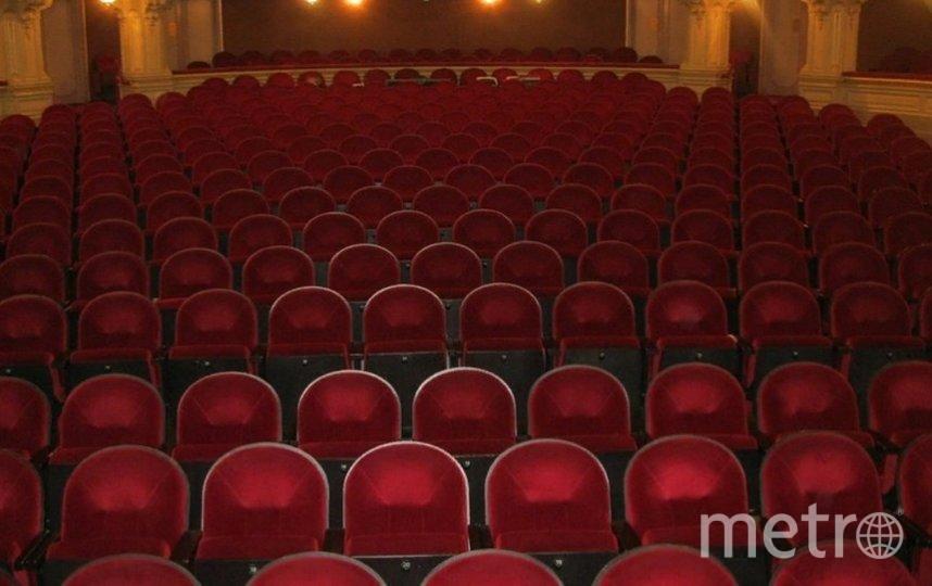 Негосударственные театры просят о помощи. Фото Pixabay.