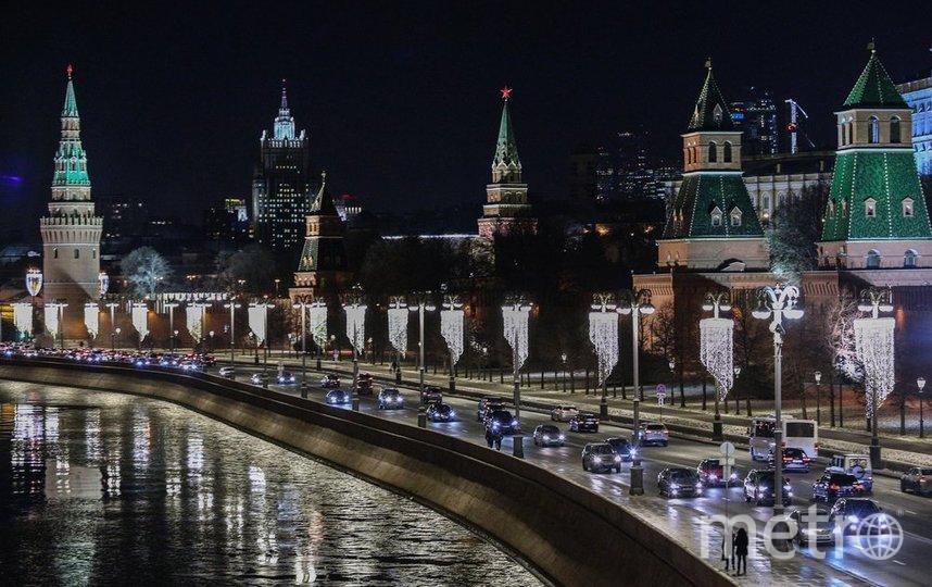 "Москва и Пекин будут всесторонне сотрудничать. Фото АГН ""Москва"""