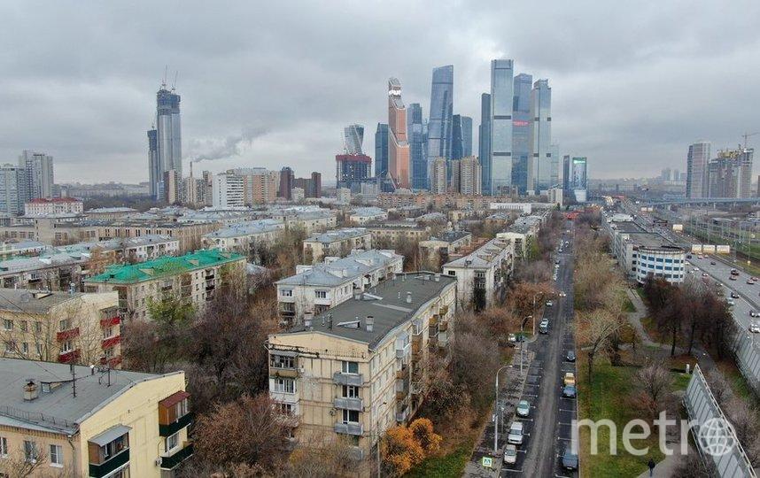"""До 2021 года более 100 московских компаний получат поддержку города в рамках акселерационной программы """"Экспортеры 2.0"""". Фото Денис Воронин/агентство """"Москва"""""""