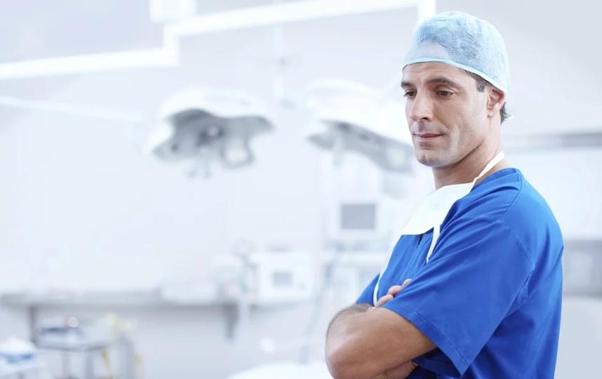 Сейчас медики работают в усиленном режиме. Фото pixabay.com