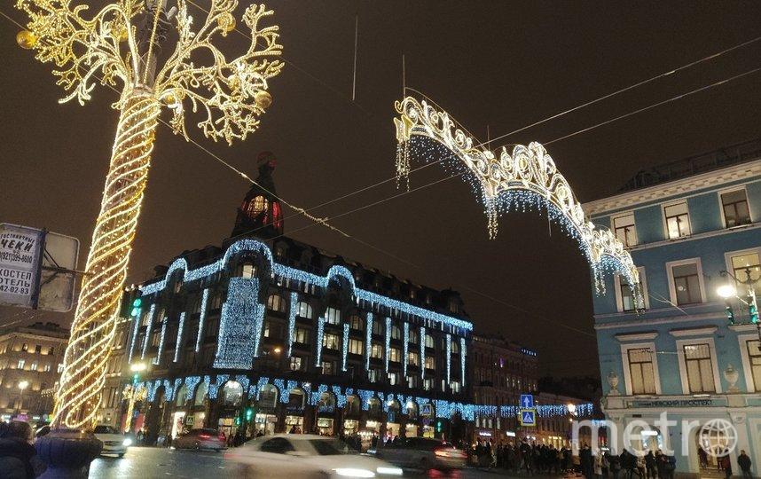 """Так оживленно, как в прошлом году, уже не будет. Фото Евгения Назарова., """"Metro"""""""