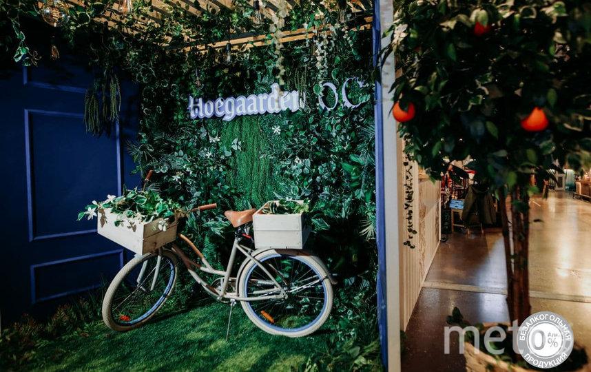 Moscow Fusion, Карибский шторм и Radio Bangkok: в фудмолле «Депо.Москва» открылся первый безалкогольный бар.