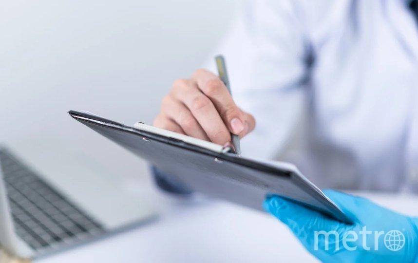 По факту гибели пациента проводится проверка. Фото Pixabay.