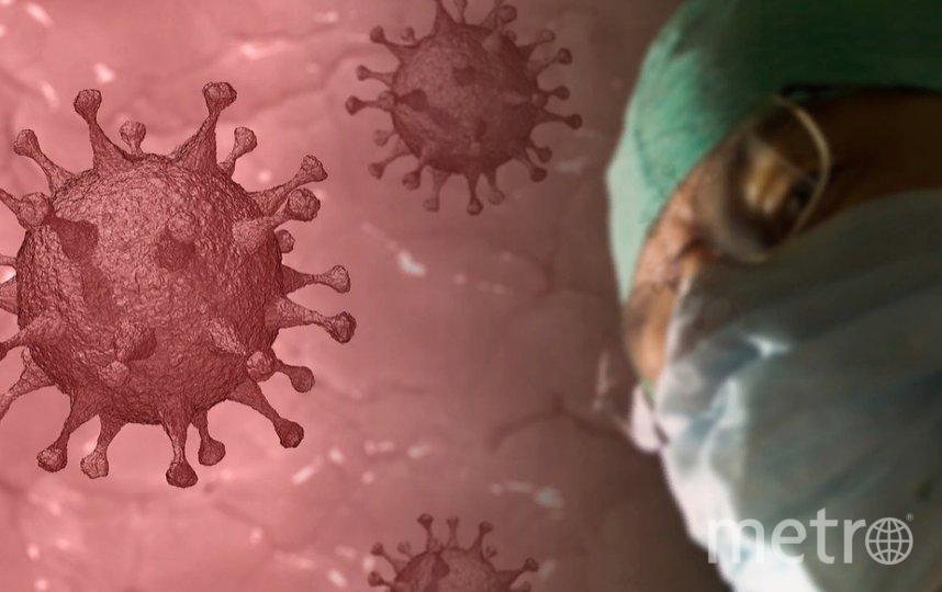 Массовая вакцинация будет запущена во всех регионах. Фото Pixabay.