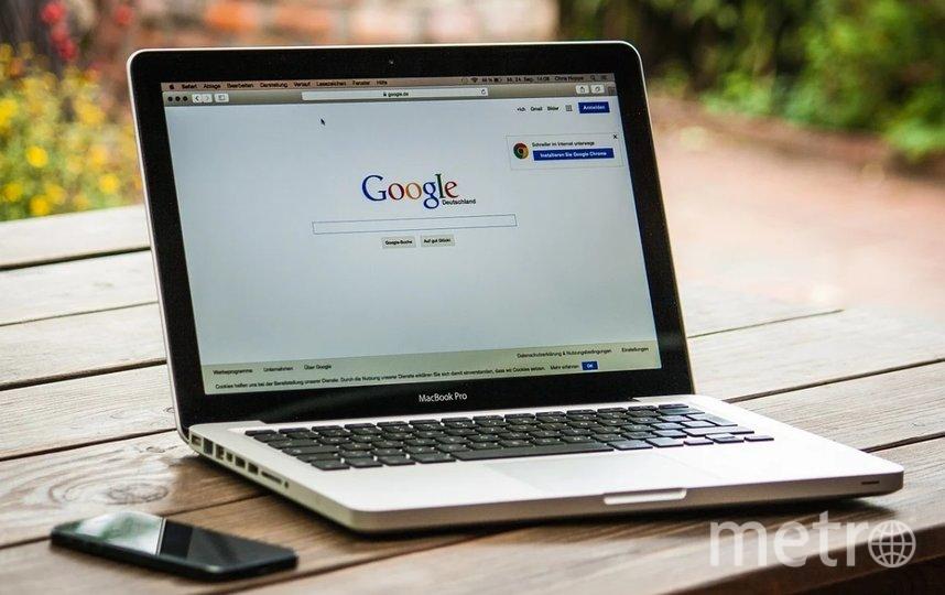 Google назвал самые популярные поисковые запросы 2020 года. Фото Pixabay.