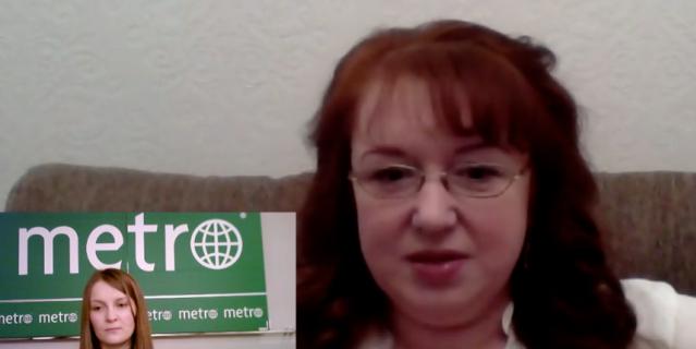 Психолог-сексолог Валентина Снеговая ответила на вопросы Metro.