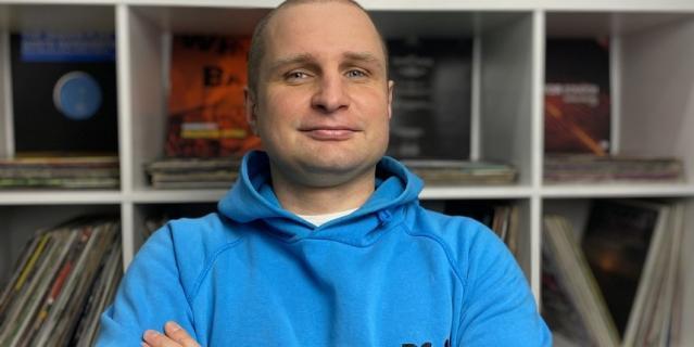 Емельян Коваленко.
