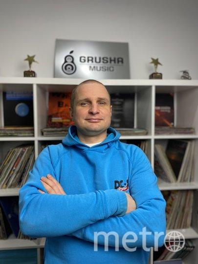 Емельян Коваленко. Фото Предоставлено героем материала.