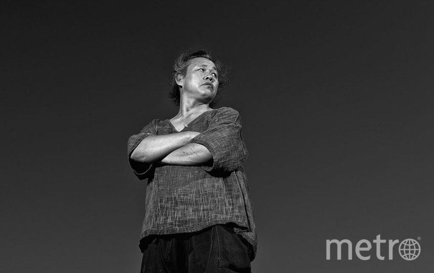 Ким Ки Дук. Фото Getty