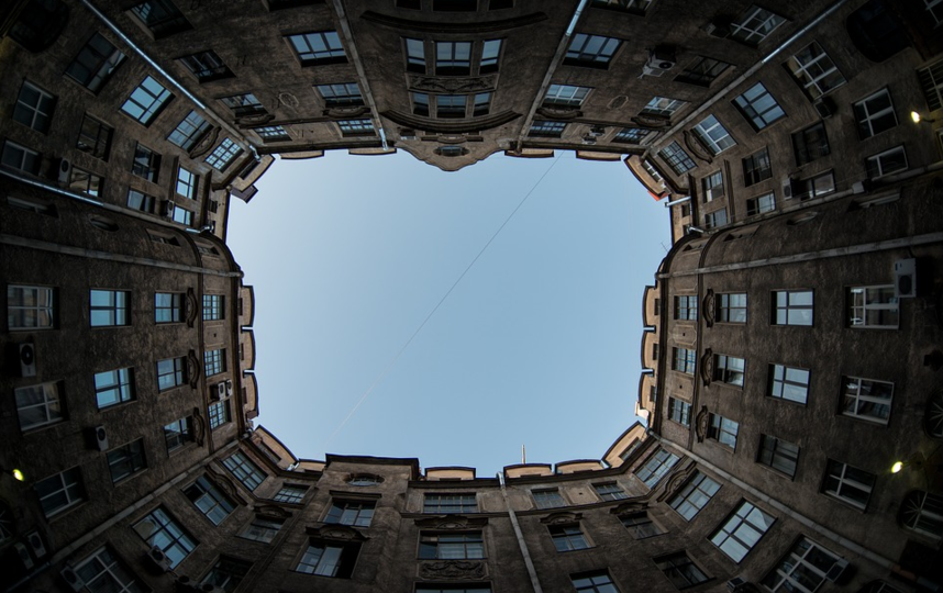 Петербург - уникальный город. Фото pixabay.com