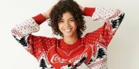 Шесть крутых свитеров к празднику