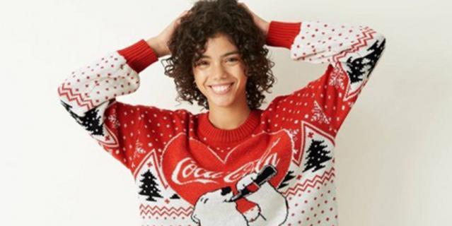 Coca Cola, Target.