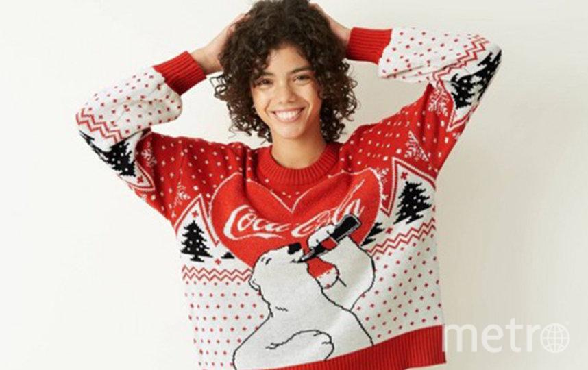 Coca Cola, Target. Фото с сайтов производителей