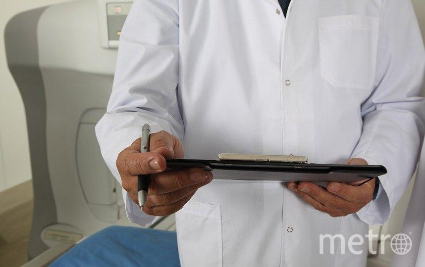 """На основе информации, предоставляемой """"КТ-калькулятором"""", врач принимает решение: например, немедленно госпитализировать пациента, сделать рентген и начать интенсивное лечение. Фото pixabay.com, архивное"""