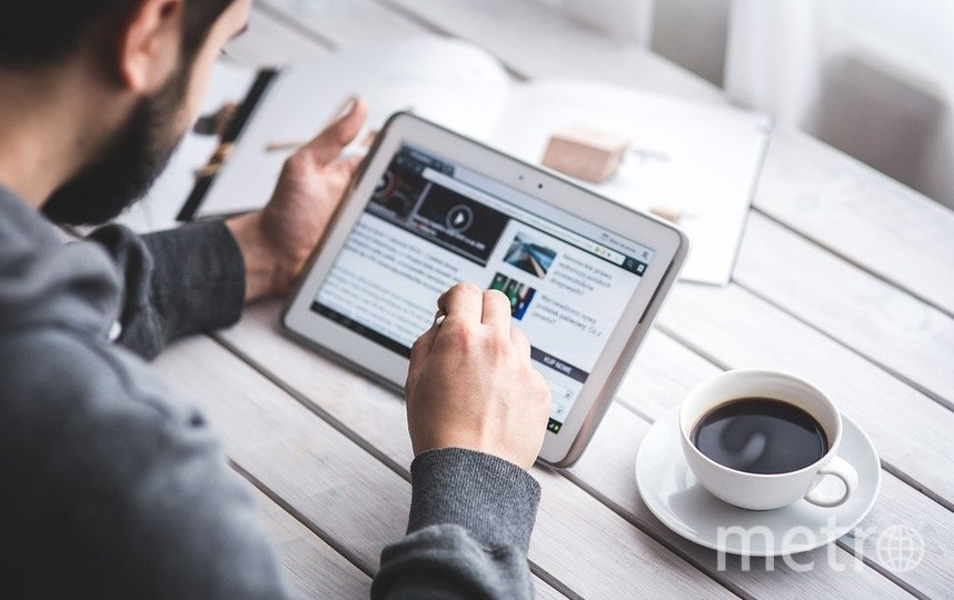 В приложении можно можно узнать актуальные деловые новости, направить обращение в органы власти и многое другое. Фото pixabay.com, архивное