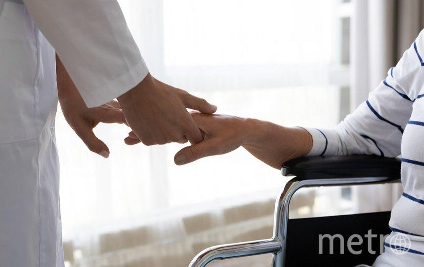На сегодняшний день в Москве проживают около 1 млн человек с разными формами инвалидности. Фото mos.ru