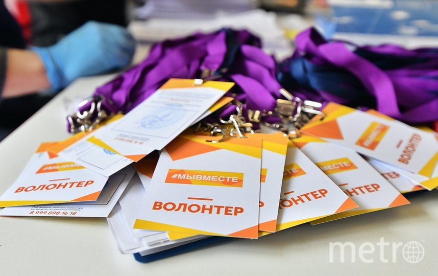 По мнению Инны Святенко, необходимо активнее привлекать к деятельности добровольческих организаций молодое поколение. Фото Юлия Иванко, mos.ru