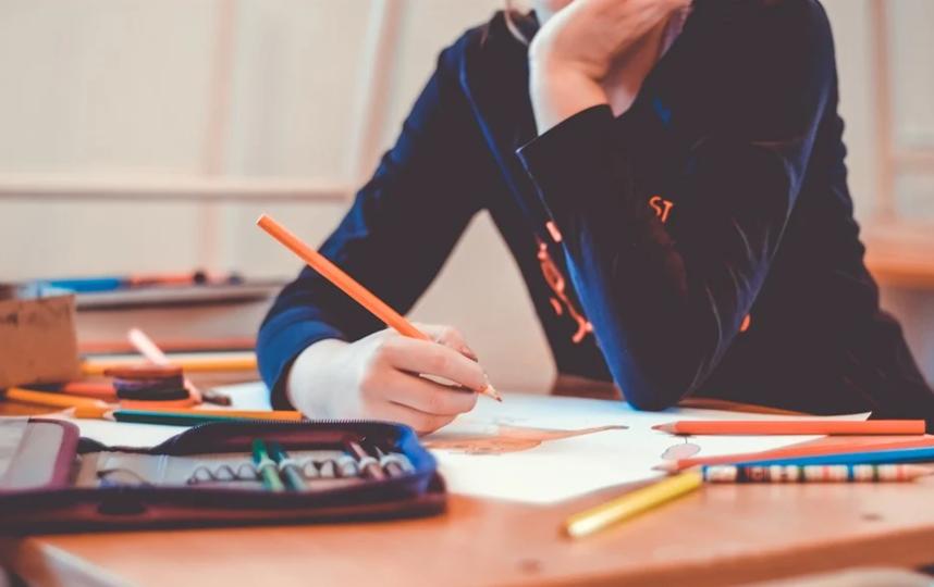 Злыми, завистливыми и наглыми дети вырастают скорее потому, что такие ярлыки на них вешают учителя, забывшие про педагогическую этику. Фото pixabay.com